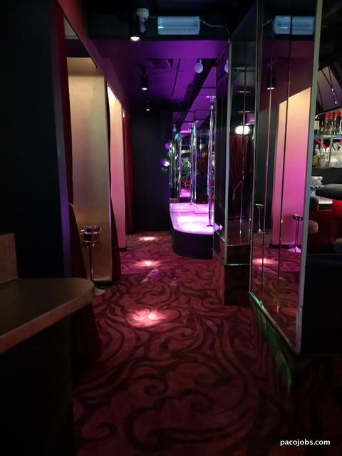 Strip Club Copenhagen